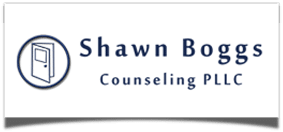 Counseling Grapevine TX Shawn Boggs Counseling PLLC Logo